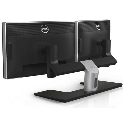 Dell Dual Monitor Stand Mds14a Computer Monitors Lcd
