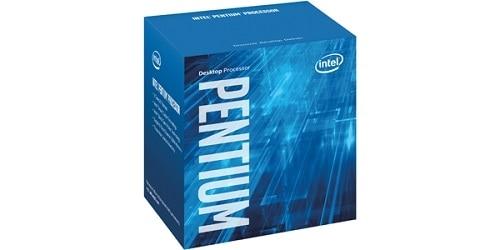 Dell Pentium G4500 3.5GHz 3M cache 2C 2T no turbo 65W Customer Kit PGXTP