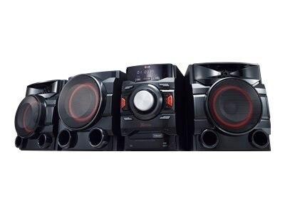 LG CM4550 Mini system