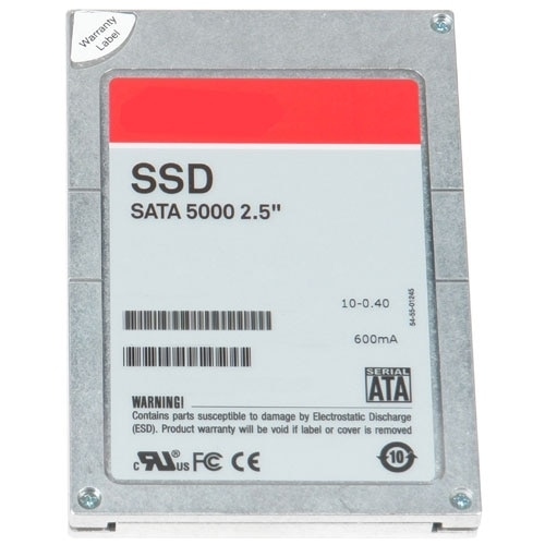 Dell 200GB Solid State Drive uSATA Mix Use Slim MLC 6Gbps 1.8in Hot plug Drive 13G CusKit GM8RG