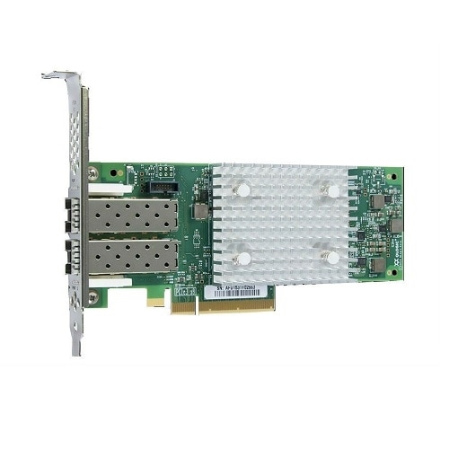 Dell Qlogic 2692 Dual Port 16Gb Fibre Channel HBA Low Profile Customer Install P0TRP