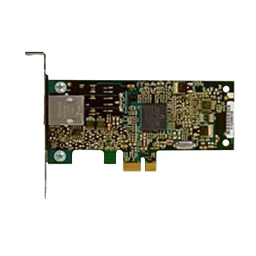 Dell Broadcom NetXtreme 10 100 1000 PCIe Gigabit Networking Card Low Profile Customer Installation VX9M4