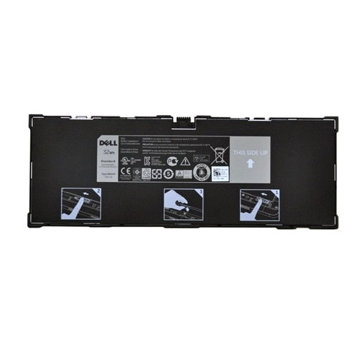 Dell 32 WHr 2 Cell Primary Battery Venue Tablets VYP88