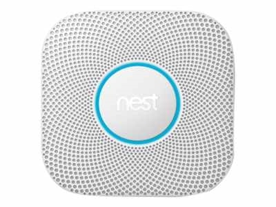 Nest Labs Nest Protect smoke and carbon monoxide alarm Battery 2nd gen