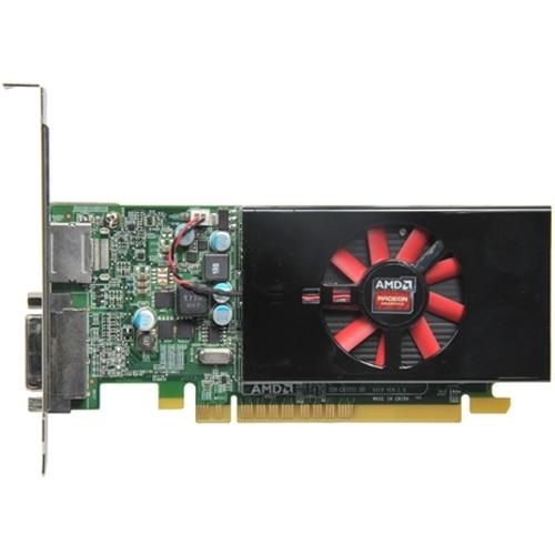 Dell AMD Radeon R7 350X Graphics card Radeon R7 350X 4 GB DDR3 for OptiPlex 3040 minitower 5040 minitower 7040 minitower JCY23