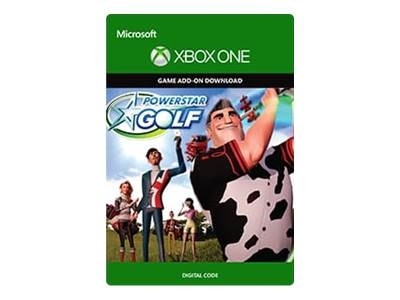 Click here for Powerstar Golf - Xbox One Digital Code prices