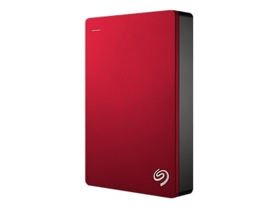 Seagate Backup Plus portable 5TB USB 3.0 external hard drive STDR5000103