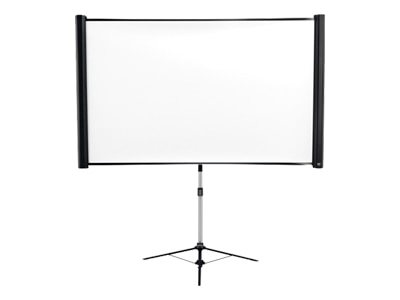 Epson Ultra Portable Projector Screen ES3000 projection screen with tripod V12H002S3Y