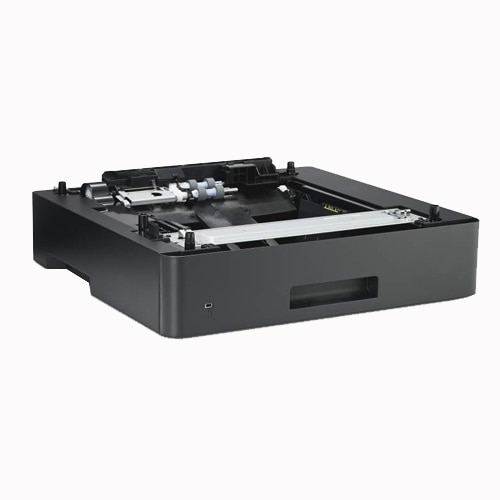 Dell Paper Trays and Options