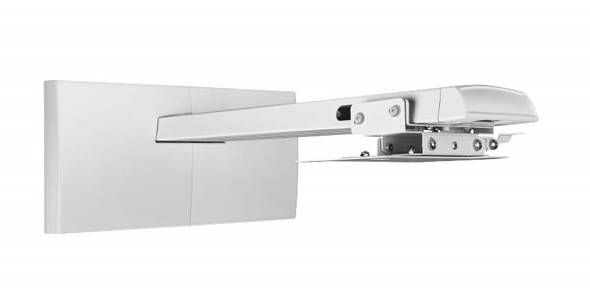 dell wall mount bracket for the dell s510 and s510n projector - Projector Wall Mount