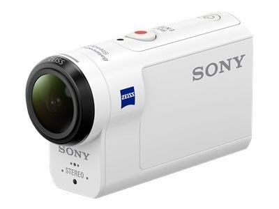 Sony Corporation Sony Action Cam HDR AS300 action camera Carl Zeiss