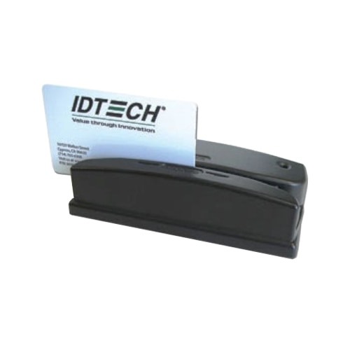 WCR3237-600S Omni WCR32 Barcode and Magnetic Stripe Card Reader