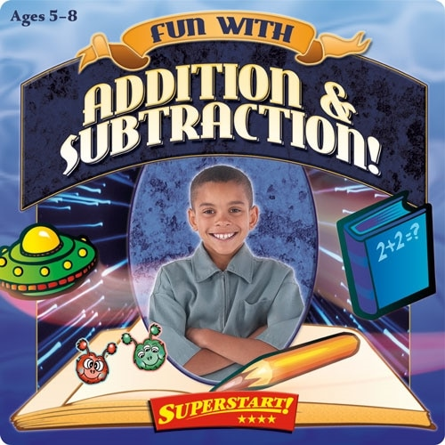 Download Selectsoft Publishing Fun with Addition Subtraction