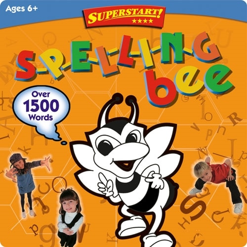 Download Selectsoft Publishing Spelling Bee