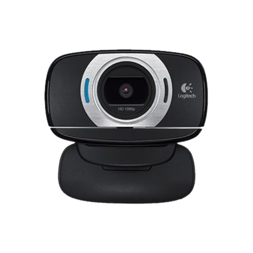 Click here for Logitech HD Webcam C615 with Fold-and-Go Design an... prices