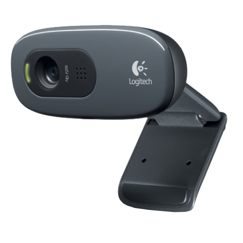 Click here for Logitech 960-000694 C270 HD Webcam prices