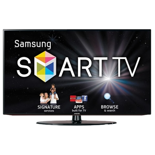 Samsung Series 5 40-inch UN40EH5300 1080p LED Smart HDTV+$125 Dell promo eGift Card