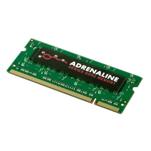 Click here for VisionTEK 1 GB NBD-5300 CL5 667 200-pin Dimm DDR2... prices