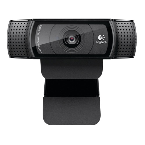 Click here for Logitech C920 HD Pro Webcam prices