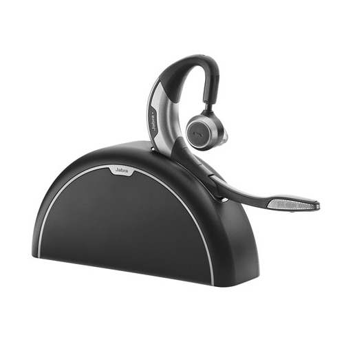 Jabra Motion UC Headset with Travel & Charge Kit