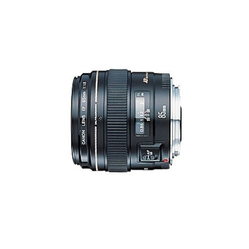 Canon EF 85 mm f 1.8 USM Medium Telephoto Lens