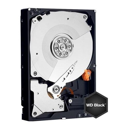 WD Black Performance Hard Drive WD2003FZEX hard drive 2 TB Sata 6Gb s
