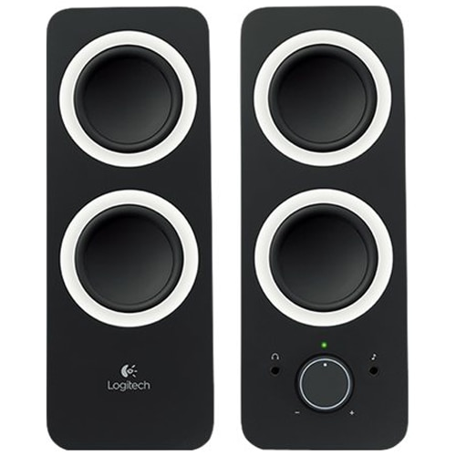 Click here for Logitech Z200 Multimedia Speakers prices