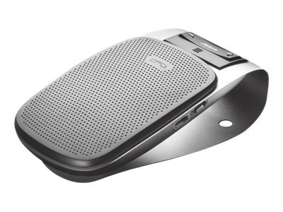 Jabra Drive Bluetooth In Car Speakerphone retail packaging