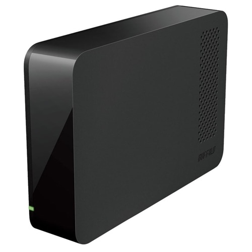 Buffalo Technology INC. Buffalo DriveStation desktop 3TB USB 3.0 external hard drive HD LC3.0U3