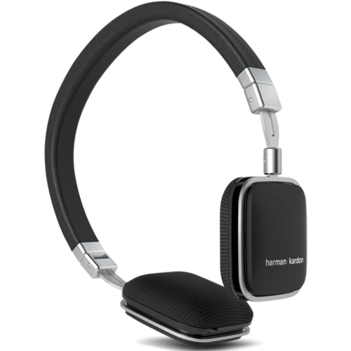 Harman Kardon Harman kardon Soho I Headset on ear black HKSOHOIBLK