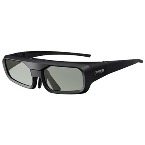 Epson ELPGS03 3D glasses active shutter black V12H548006
