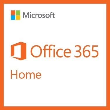 Microsoft Corporation Microsoft Office 365 Home 32 bit x64 Annual Subscription with Auto Renewal Recurring only
