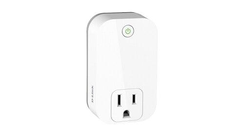 DLink Systems Mydlink Home Smart Plug Smart plug wireless 802.11n