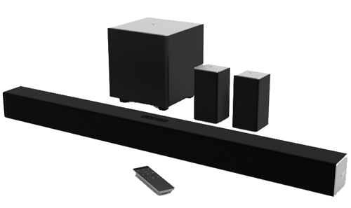 Vizio 38� 5.1 Sound Bar System SB3851 C0
