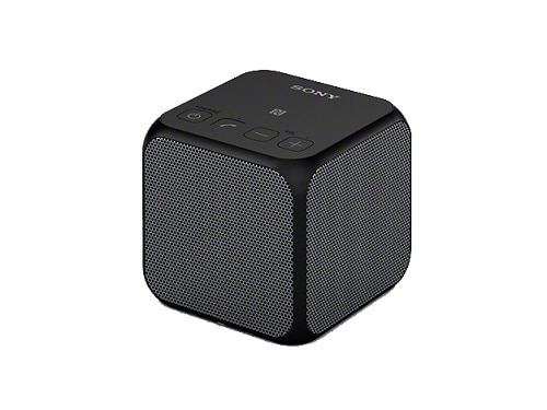 Sony Corporation Sony SRS X11 Speaker for portable use wireless 10 watt black SRSX11 BLK