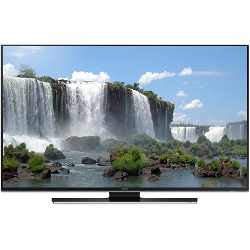 Samsung 40 Inch LED Smart TV UN40J6200AF HDTV