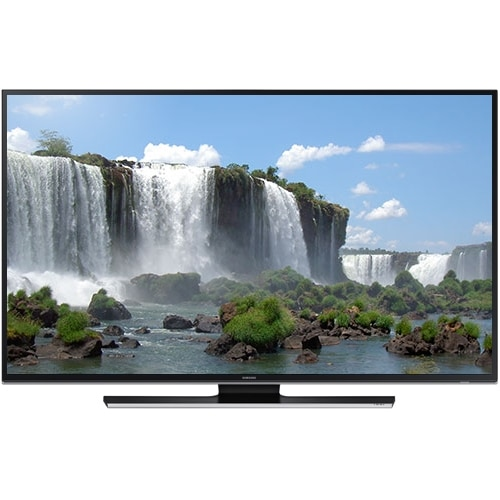 Samsung 60 Inch LED Smart TV UN60J6200AF HDTV