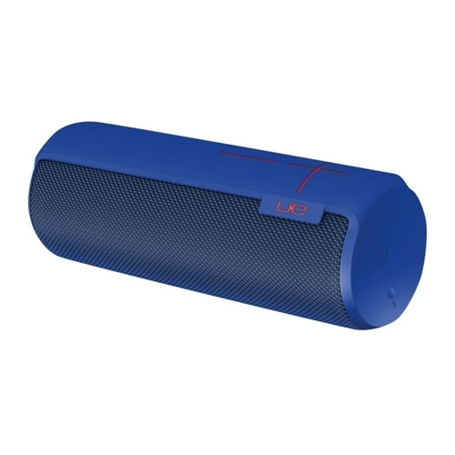 Ultimate Ears UE Megaboom Wireless Bluetooth Speaker electric blue 984 000478