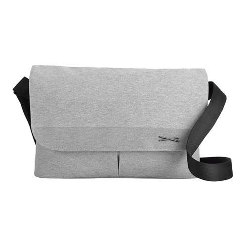 Opin Mini Messenger gray slate