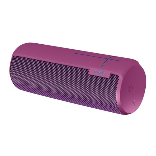 Ultimate Ears UE Megaboom Speaker for portable use wireless plum 984 000490