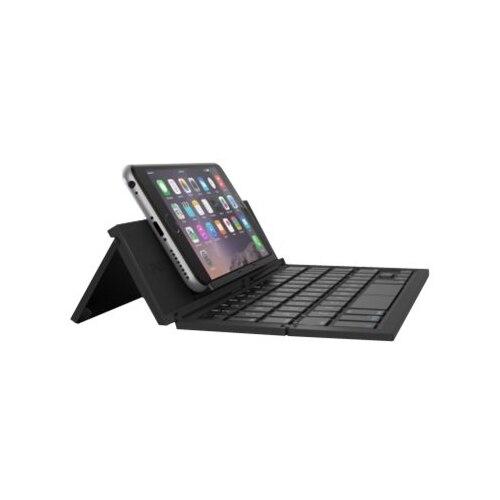 Zagg International Zagg Pocket Keyboard Bluetooth English US black UNIPOC BK0