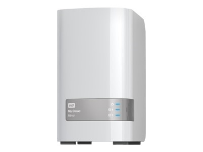Click here for WD My Cloud Mirror Gen 2 WDBWVZ0080JWT - personal... prices