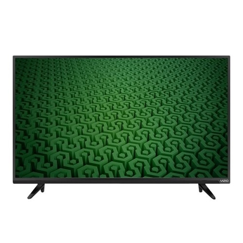 VIZIO 39 Inch LED Smart TV D39H-D0 HDTV