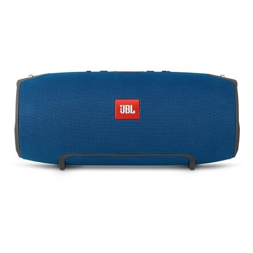 JBL Xtreme Speaker for portable use wireless 2 way blue JBLXTREMEBLUUS