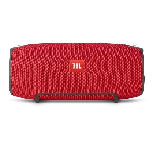 JBL Xtreme Speaker for portable use wireless 2 way red JBLXTREMEREDUS
