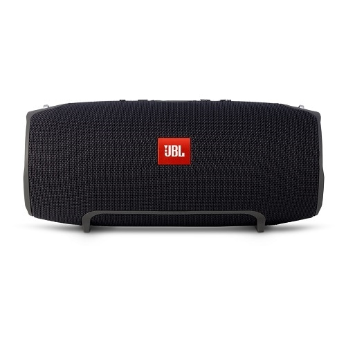 JBL Xtreme Speaker for portable use wireless 2 way black JBLXTREMEBLKUS
