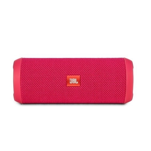 JBL Flip 3 Speaker for portable use wireless 16 watt pink JBLFLIP3PINK