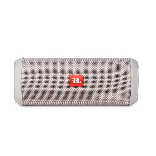 JBL Flip 3 Speaker for portable use wireless 16 watt gray JBLFLIP3GRAY