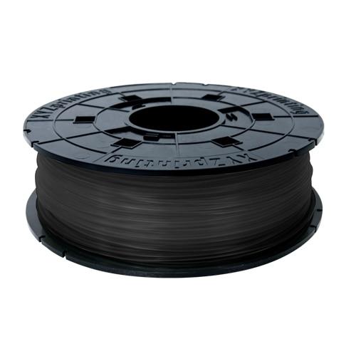 XYZprinting Black 21.2 oz PLA filament 3D RFPLCXUS01A