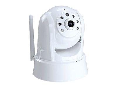 Trendnet TV IP662WI Megapixel HD Wireless Day Night PTZ Network Camera network surveillance camera